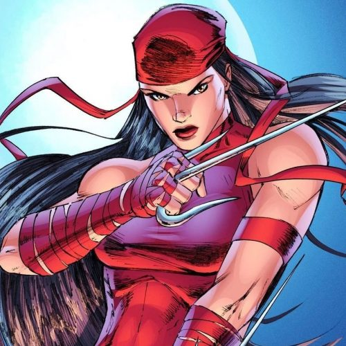 The Elektra Connection